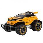 Carrera Toys RC Gear Monster 180108 - Voiture radiocommandée