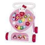 Simba Toys Trotteur éducatif Hello Kitty