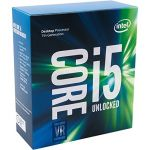 Intel Core i5-7600K 3,8 GHz - LGA1151