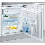 Whirlpool ARZ005/A+ - Réfrigérateur table top intégrable