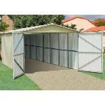Yardmaster Garage métallique 22,63 m²