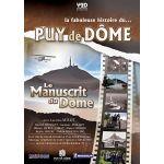 Puy de Dôme : Le manuscrit du dome