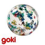 Goki 16066 - Balles rebondissantes étoiles