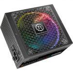 Thermaltake Smart Pro RGB 650W - Bloc d'alimentation modulaire PC certifié 80 Plus Bronze