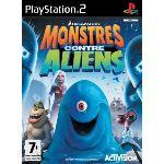 Monstres contre Aliens sur PS2