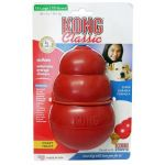 Kong Classic Extra Large Rouge