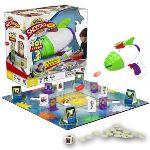 MB Jeux Buzz l'éclair Space Shooter : Toy Story 3