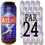 Atlas Bière traditionnelle Hollandaise (24 x 50 cl) 7.2°