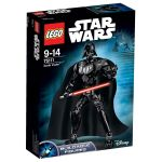 Lego 75111 - Star Wars : Darth Vader - Buildable Figures