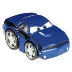 Mattel Cars 2 Shake'N Go Rod Redline