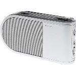 Sony ICF-404L - Radio portable avec haut-parleur externe