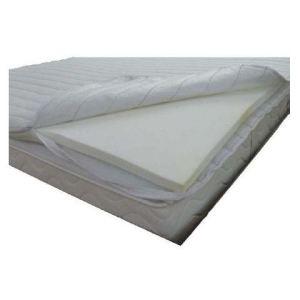 Dorlux Surmatelas mousse à mémoire de forme épaisseur 5 cm (160 x 200 cm)