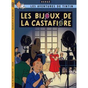 Les Aventures de Tintin : Les bijoux de la Castafiore