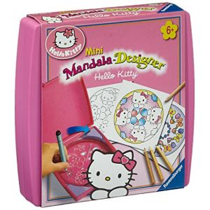 Ravensburger Mini Mandala Designer Hello Kitty