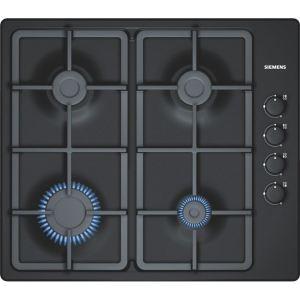 Siemens eb616pb90e table de cuisson gaz 4 foyers comparer avec touslespri - Comparateur de prix gaz ...