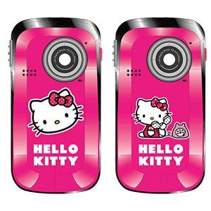 36009-INT - Caméscope de poche Hello Kitty