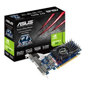 Asus GT610-1GD3-L - Carte graphique GeForce GT 610 1 Go DDR3 PCI-E 2.0