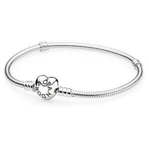 Pandora 590719-18 - Bracelet Moment de vie en argent