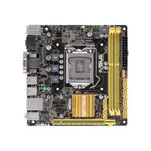 Asus H87I-PLUS - Carte mère Socket LGA 1150