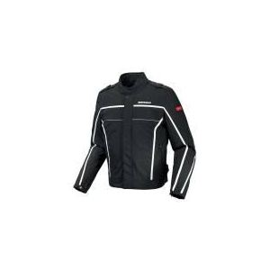 Spidi Street (noir) - Blouson de moto textile pour homme