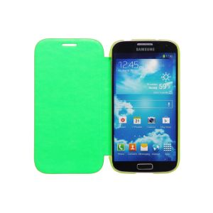 Case Scenario CS-S4BK-002 - Coque Folio pour Galaxy S4