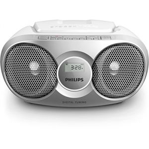 Philips AZ215 - Radio CD