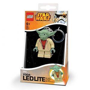 Lego LG0KE11 - Porte-clés Star Wars Yoda