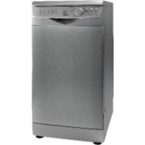 Indesit DSR26B9NXFR - Lave-vaisselle 10 couverts