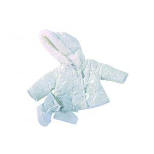 Gotz Manteau avec bottes pour poupée (45-50 cm)