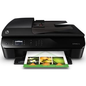 HP Officejet 4632 e-All-in-One - Imprimante multifonction jet d'encre