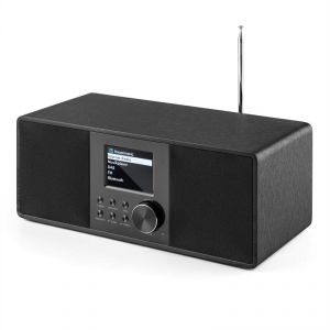 Auna Connect 120 - Radio internet Bluetooth WiFi