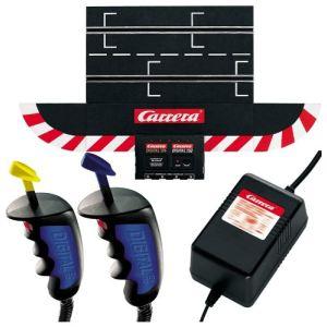 Carrera Toys 26734 - Kit d'extension Evolution pour Digital 132