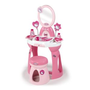 Smoby 24711 - Coiffeuse Hello Kitty