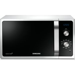Samsung MG23F301EJW/EF - Micro-ondes avec Grill