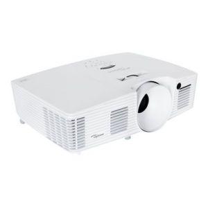 Optoma W402 - Vidéoprojecteur DLP WXGA Full 3D 4500 Lumens