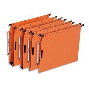 L'Oblique AZ Boîte de 25 dossiers suspendus pour armoire AZL (fond : 50 mm)