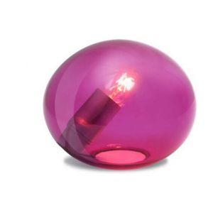 Concept verre Lampe LuxWomen Small