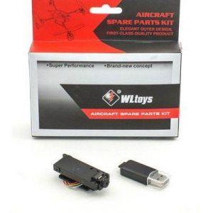 Wltoys Caméra HD 1280x720p V912 & v913 upgrade