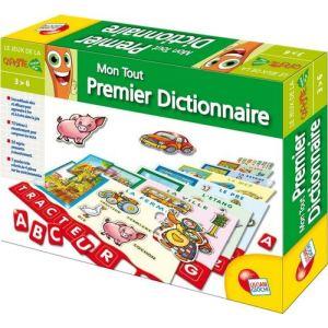 Lisciani Giochi Mon tout premier dictionnaire