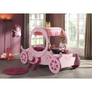 Someo Lit enfant Princesse Katy (90 x 200 cm)