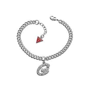 Guess UBB31201 - Bracelet pour femme argenté