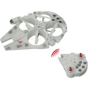 Giochi Preziosi Drone Millenium Falcon Star Wars Episode Vii