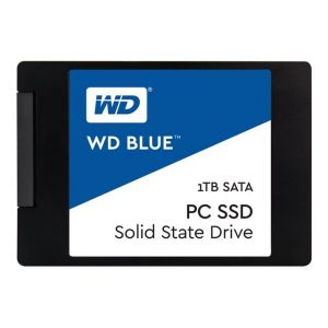 Western Digital WDS100T1B0B - Disque SSD WD Blue 1 To M.2 2280 SATA III