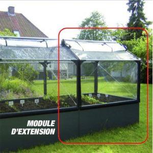 GrowCamp FC 3040 - Module d'extension pour jardin potager 50 cm