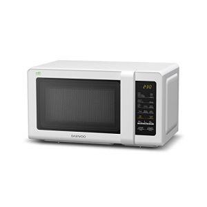 Daewoo KOG6F2B - Micro-ondes avec fonction grill