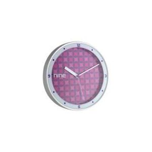 TFA Dostmann 98.1100 - Horloge Nine