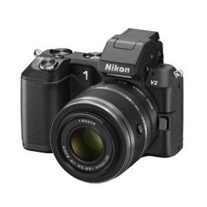 Nikon 1 V2 (avec 2 objectifs 10-30mm et 30-110mm)