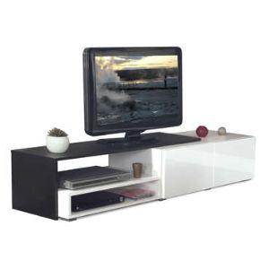 Meuble TV Rubis 2 tiroirs