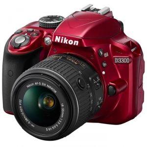 Nikon D3300 (avec 2 objectifs 18-55mm et Sigma 70-300mm)