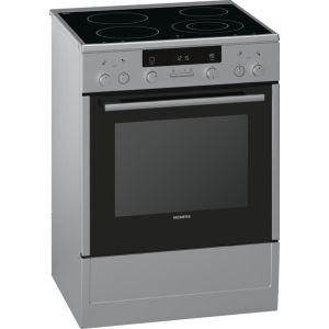 Siemens HA854520F - Cuisiniere vitrocéramique 4 foyers